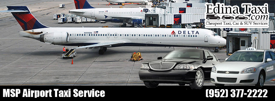 Msp Airport Black Car Service